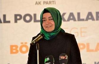 AK Parti'li Kaya: Suriyelilere yaptığımız yatırımlar 40 milyar doları aştı