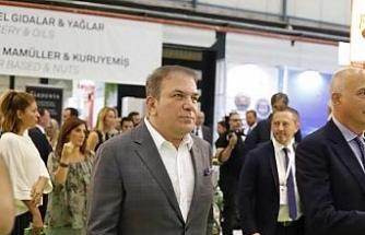 Almanya'daki 'Şekerleme Fuarı'na Türk firmaları çıkarma yapacak