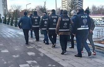 Ankara'da 'sahte rapor' operasyonu: 11 gözaltı