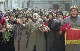 Azerbaycan'ın 30 yıldır dinmeyen acısı