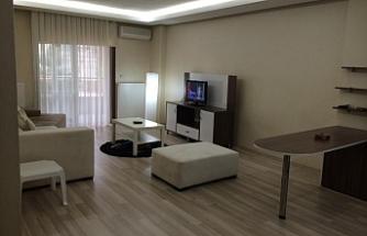 Bursa Nilüfer'de 136 m² daire icradan satılıktır