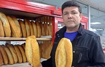Davayı kazandı! 2020'de ekmeğe zam yok!