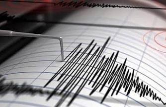 Deprem Bursa'yı salladı