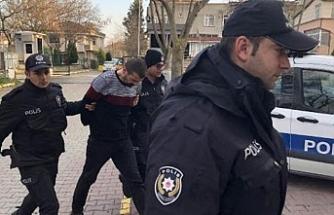 Kafedeki dehşetin şüphelisi tutuklandı