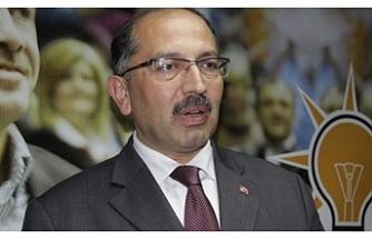 AK Partili Başkan'nın acı günü