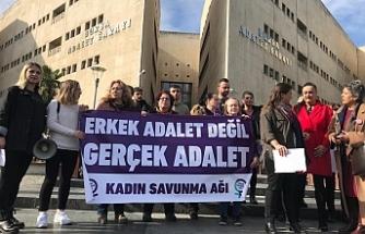 Bursa'da cani eş davasında karar!