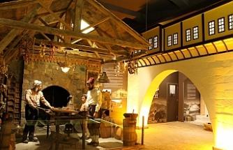 Bursa'da müzeler dijital platforma geçiyor!