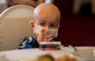 Çocukluk çağı kanserleri ilk sırada