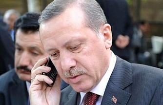 Cumhurbaşkanı Erdoğan'dan açıklama! (Videolu haber)