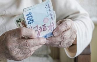 Emeklilerden ek ödeme talebi