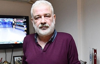 Mahkeme'den Ali Tezel'e yasak