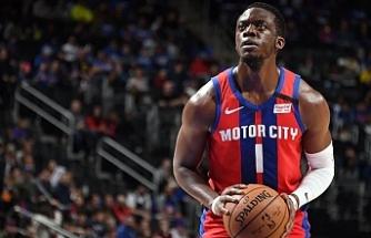 NBA ekibi Jackson'ı kadrosuna kattı