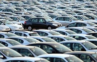 Otomotivde yerli üretim arttı