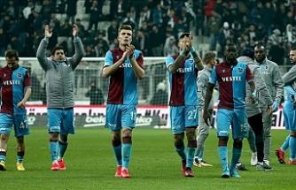 Trabzonspor çıkışını sürmek istiyor