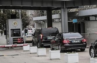 Türkiye ve Rusya arasındaki İdlib görüşmeleri devam edecek