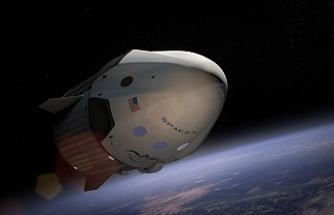 Uzay turizmi tarihi açıklandı