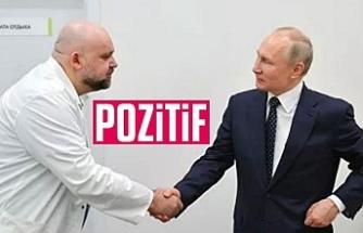Acaba Putin de koronaya yakalandı mı?