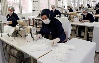 Fabrikalar harekete geçti!