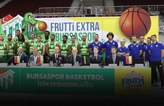 Frutti Extra Bursaspor: Ligler ertelensin