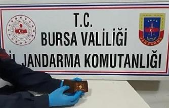 Bursa'da 2 bin 300 yıllık Tevrat ele geçirildi