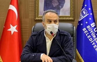Bursa'da su faturaları nasıl olacak? Başkan Aktaş'tan detaylar