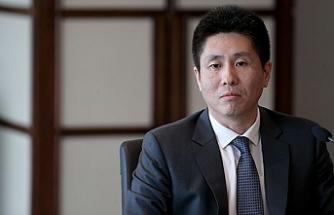 Çin Başkonsolosu Cui Wei'den çarpıcı açıklamalar!