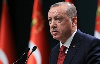 Cumhurbaşkanı Erdoğan: Çok daha sıkı tebdirler kaçınılmaz olabilir