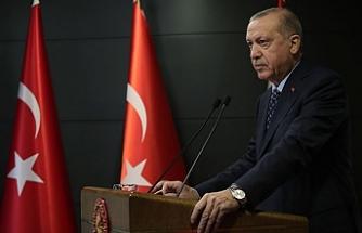 Cumhurbaşkanı Erdoğan'dan getirilen yeni yasaklarla ilgili önemli açıklamalar!