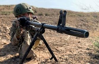 PKK ağır darbe yedi!