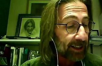 Prof. Dr. Ercüment Ovalı'dan heyecanlandıran açıklama