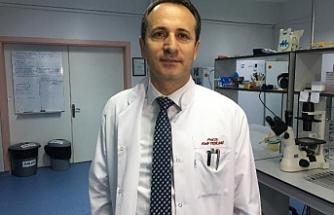 Prof. Dr. Kadir Yeşilbağ koronavirüs aşısının tarihini verdi