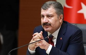 Türkiye'de korona virüsten 501 kişiyi kaybettik!
