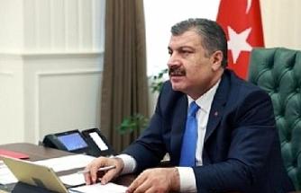Dünya Sağlık Örgütü Genel Direktörü'nden Türkiye'yi öven paylaşım!