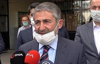 """Bakan Yardımcısı Nebati: """"Türkiye geçen yıl ödediği kısa çalışma ödeneği ile rekorlar kırdı"""""""