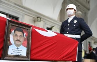 Bursa'da polis memurunun şehit edildiği olayda 3 kişi tutuklandı