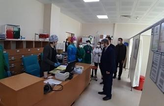 Bursa İl Sağlık Müdürü uyardı: Randevu almadan hastaneye gitmeyin