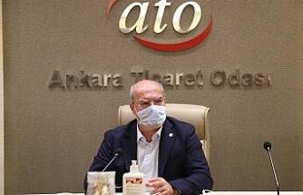 Kantin işletmecilerinin sorunları ATO'da ele alındı