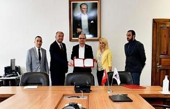 KARDEMİR ve MÜSİAD arasında eğitim için protokol imzalandı