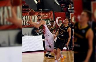 Pınar Karşıyaka'nın hedefinde Metecan var