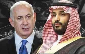 Türkiye'yi konuştular: Suudi Arabistan-İsrail arasında gizli görüşme