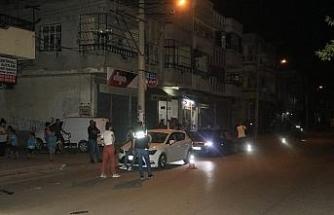 Adana'da drone ve helikopter destekli narkotik uygulaması