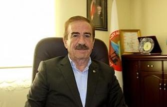 Başkan Fırat'tan 15 Temmuz açıklaması