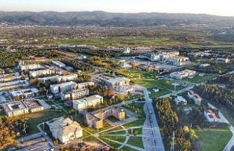 Bursa Uludağ Üniversitesi'nde 3 farklı kategoride başarı!
