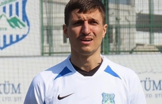 Oğlunu öldürmekle suçlanan eski Süper Lig futbolcusundan tahliye dilekçesi