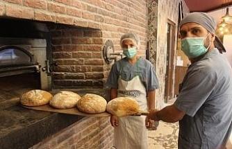 (Özel) Cevizli ekmek üretti ünü ülke sınırlarını aştı