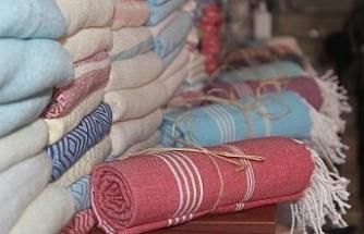 Padişahları giydiren Buldan bezine talep yağıyor