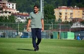 Ünal Karaman: Konyaspor maçı olmazsa olmazımız