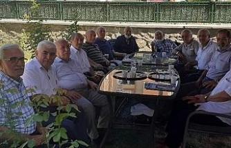 1976 yılı mezunları Osmancık'ta buluştu