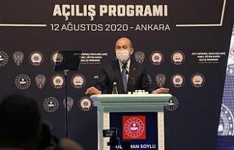 Bakan Soylu: Avrupa'yı, Yunanistan'a had bildirmeye davet ediyorum
