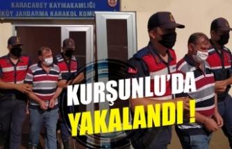 Bursa'da 32 suçtan arama kaydı ile 7 yıl hapisle aranan hükümlü yakalandı
